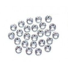 Strass Crystal Transparent 2.7-2.8mm Sachet de 2g