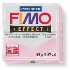 FIMO Effect N°206 Rose Quartz Pain 56g