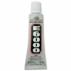 5 Tubes de Colle pour Bijoux E6000 3ml