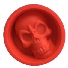 Moule en Silicone Crâne Tête de Mort