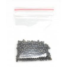 Environ 300 Perles Intercalaires Bronze 2mm Sachet de 5grs